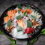 604 Sashimi Tray (40pcs)