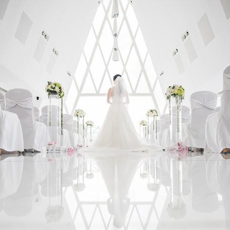Wedding photographer Tanarak Visessonchoke (tanarakphotogra). Photo of 27.05.2017
