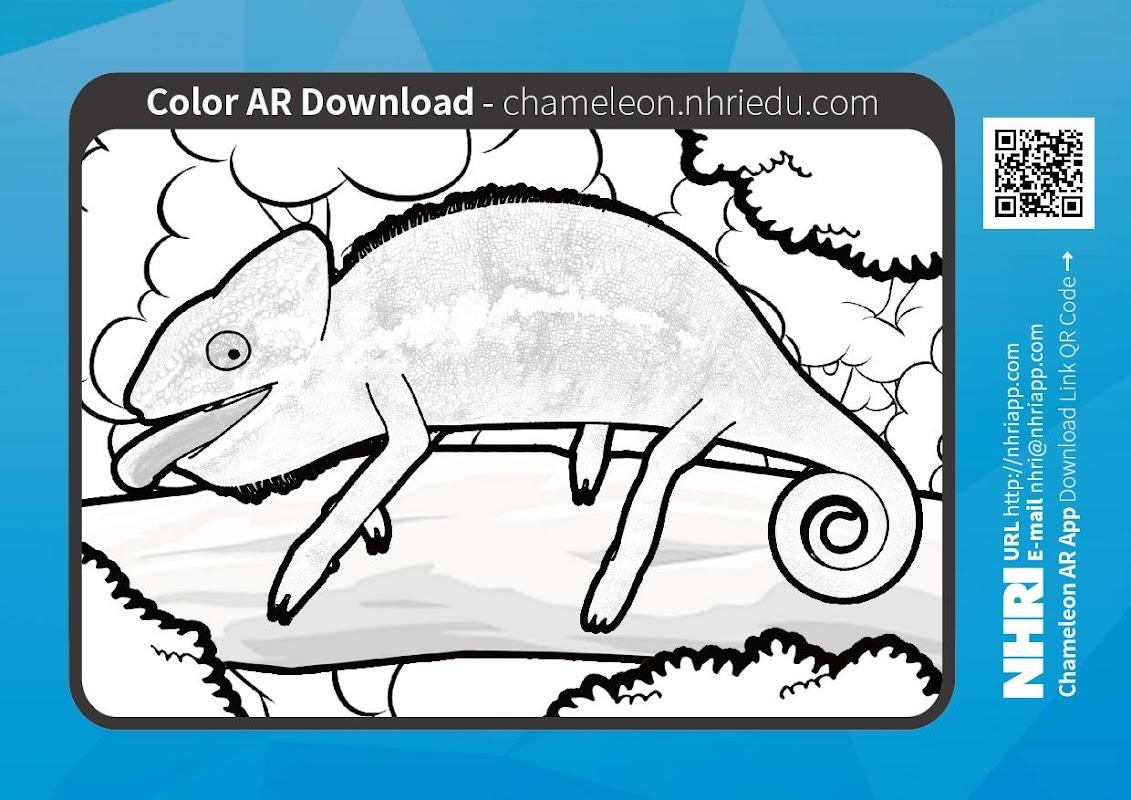 Bunglon 4d Apk 1 1 1 Permainan Pendidikan Gratis Untuk Android