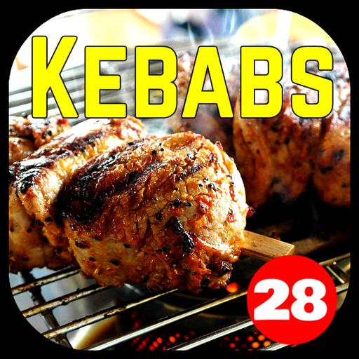 320+ Kebabs Recipes
