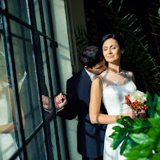 Wedding photographer Valentin Chernov (Valtron). Photo of 08.02.2015