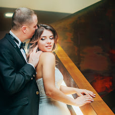 Wedding photographer Olga Solomennikova (Solomennokova). Photo of 04.09.2017