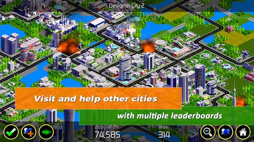 Designer City 2: city building game 1.06 screenshots 6