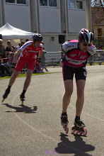 Photo: Fred - course 5000m des Vétérans