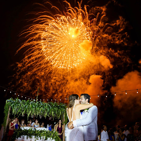 Wedding photographer Daniela Díaz burgos (danieladiazburg). Photo of 23.02.2018