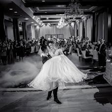 Wedding photographer Marius Valentin (mariusvalentin). Photo of 24.05.2018
