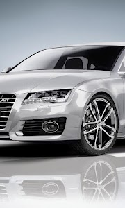 Wallpapers Audi A7 screenshot 2