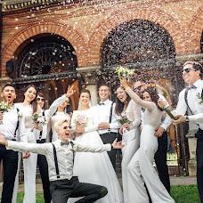 Свадебный фотограф Andrew Bondarets (Andrey11). Фотография от 21.06.2018