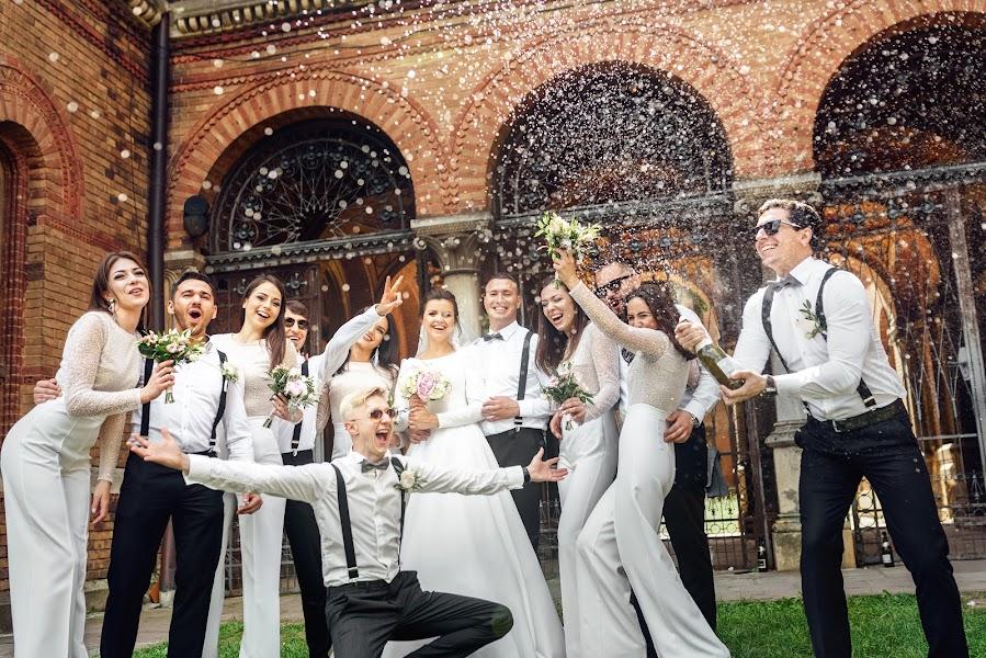 ช่างภาพงานแต่งงาน Andrew Bondarets (Andrey11) ภาพเมื่อ 21.06.2018