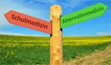 Alternativmedizin und Naturheilkunde