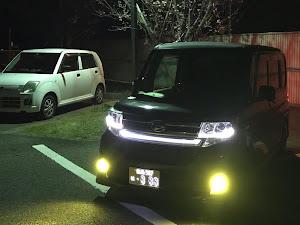 タントカスタム LA600S RSSA26年式のカスタム事例画像 車好きおやじ🚗(チームローガン)  伸一です!さんの2020年02月21日00:12の投稿