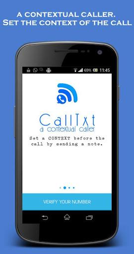 CallTxt