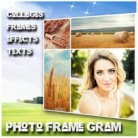 Photo Frame Art 2.3 screenshot 1267695