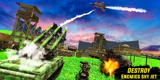 Code Triche Indo-Pak Ceasefire : IGI Combat Mission WW2 APK MOD screenshots 3