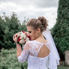 Wedding photographer Oleg Batenkin (batenkin). Photo of 23.10.2018