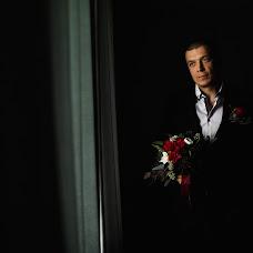 Wedding photographer Sergey Subachev (subachev163). Photo of 18.10.2017