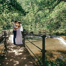 Wedding photographer Anastasiya Mascheva (mashchava). Photo of 11.08.2016