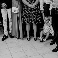 Wedding photographer Anna Golubcova (AnnaGolubtsova). Photo of 22.08.2018