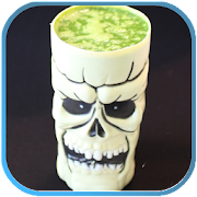 Halloween Easy Recipes APK