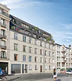 Paris 19ème