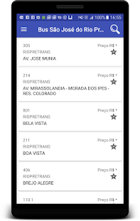 São José do Rio Preto - Bus - náhled
