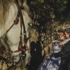 Wedding photographer Alex Cruz (alexcruzfotogra). Photo of 17.08.2016