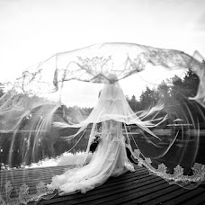 Wedding photographer Aleksandr Romanenko (TRUX). Photo of 15.08.2014
