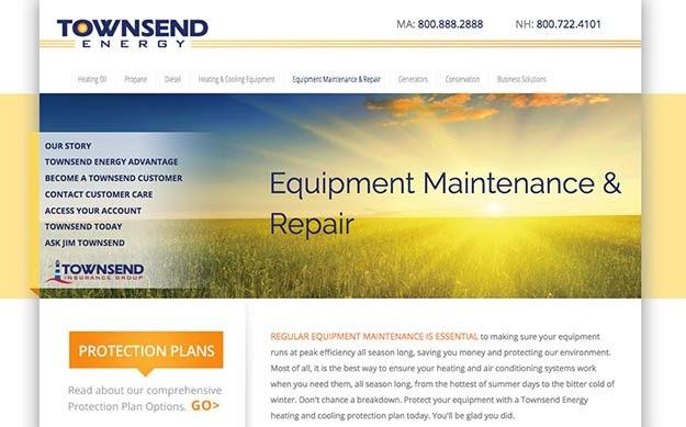 Furnace Repair Danvers MA