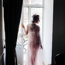 Wedding photographer Albina Belova (albina12). Photo of 27.02.2017