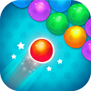 Bubble Shooter Dog - Classic Bubble Pop Game