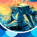 Voltron Legendary Defender Wallpapers icon