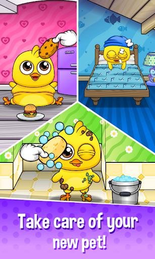 My Chicken 2 - Virtual Pet 1.14 screenshots 17