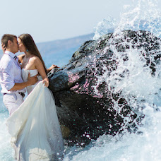 Wedding photographer Aleksandr Khadzhi (fijias). Photo of 25.08.2013