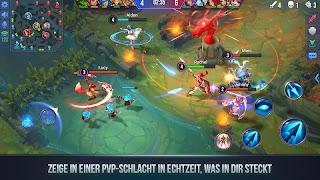Dungeon Hunter Champions kostenlos spielen