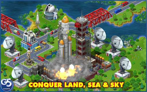 Virtual City Playground®: Building Tycoon screenshot 8