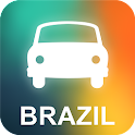 Brazil GPS Navigation icon