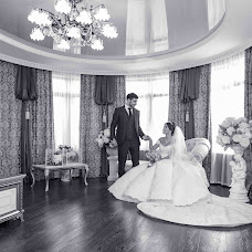Wedding photographer Gurgen Babayan (foto-4you). Photo of 08.01.2019