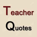 Teacher Quotes Icon