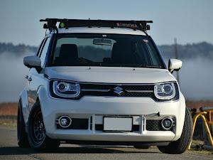 イグニス  MZ 4WDのカスタム事例画像 ぴろさんの2020年11月15日10:01の投稿