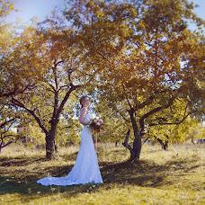 Wedding photographer Margarita Bondar (BondarRita). Photo of 10.10.2016
