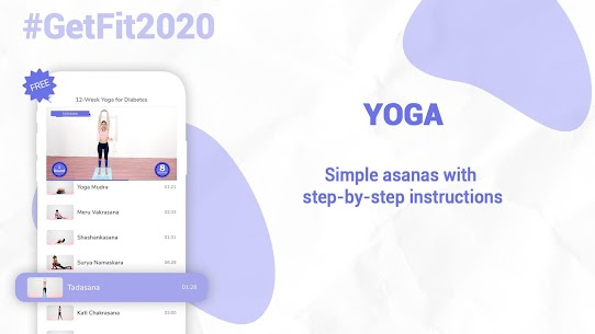 Shilpa Shetty – Yoga, Fitness, Exercise & Diet App Download For Android and iPhone 10