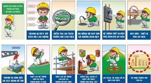 1001 lợi ích khi sử dụng đồ bảo hộ