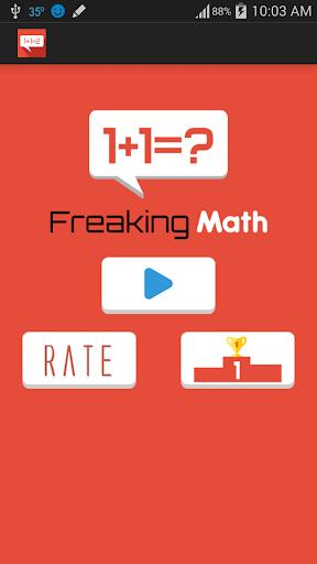 Freaking Math - Pro