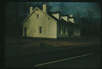 Photo: Hill House December 11th, 1961