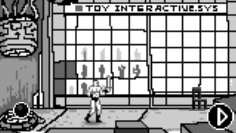PSE2-Play Toys- screenshot