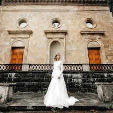 Wedding photographer Kristina Gluschenko (KristinaKort). Photo of 13.02.2018