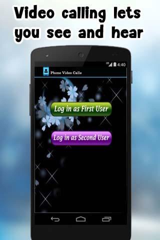Phone Video Calls