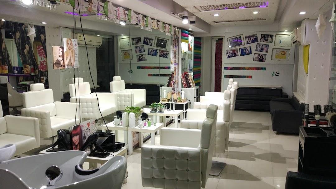 L Oreal Professional Skin Care Beauty Salon Dhanbad Bridal Makeover Salon