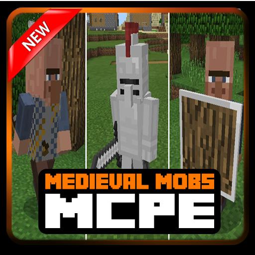 Medieval Mobs for Minecraft - Aplikasi di Google Play