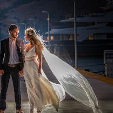 Wedding photographer Vasilis Loukatos (loukatos). Photo of 15.02.2016